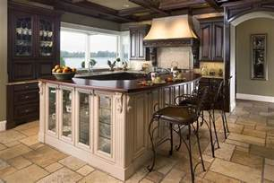kitchen flooring long lasting durable kitchen flooring choices