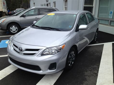 how cars run 2012 toyota corolla security system used 2012 toyota corolla ce in kentville used inventory kentville nissan in kentville nova