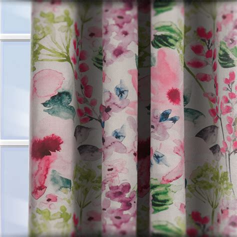 Handmade Curtains Uk - curtains for flowers week custom curtains