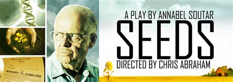 seed to seeds systemic oppression and ptsd books seeds a play by annabel soutar directed by chris abraham
