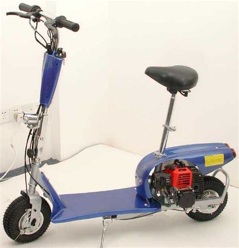 gas scooter with seat gas powered scooters overview farbike electric bike shop
