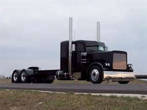 Wheels Rapid Rig Truck Flat Black Rods But Non Dually And Flat Black