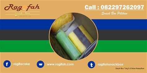 Box Kue Snack Box Nasi Kecil pesan aneka kue snack box di jakarta call 081290854163