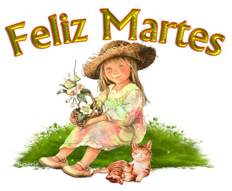 imagenes animadas feliz martes im 225 genes para desear feliz d 237 a martes frasesleo