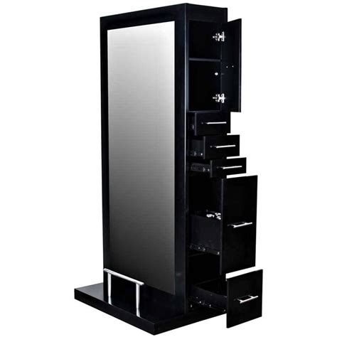 hair salon cabinets for sale salon styling station cabinet cabinets matttroy