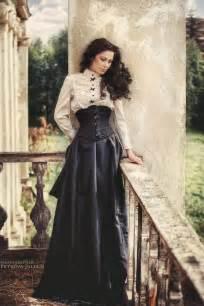 steampunk fashion image 1371885 by nastty on favim com