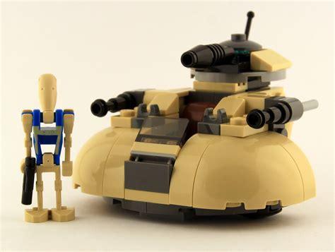 Lego Wars 75029 Aat 75029 aat de lego