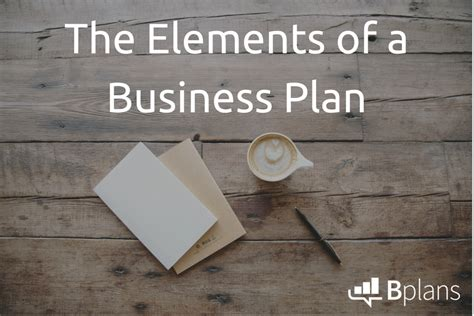 how to write financial plan in business how to write a business plan updated for 2017 bplans