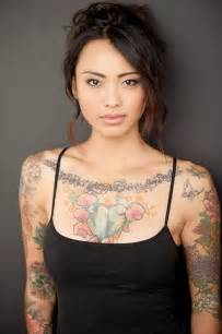Hawaiian Tribal Tattoos For Girls » Ideas Home Design