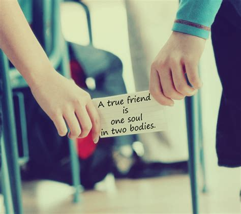 Blogging Friends by The Characteristics Of True Friends Speak
