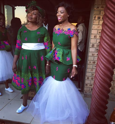 modern venda traditional wedding dress sunikacoza pin by divine makhubele on african pinterest