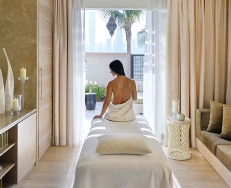 Detox Spa Treatments Nyc by Spa Of The Week One Only Spa At One Only The