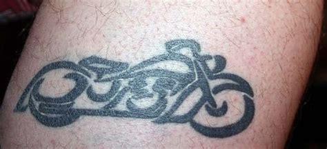 Motorradfahren Cool by 52 Motorradfahrer Biker Und Radfahrer Tattoos Motorrad