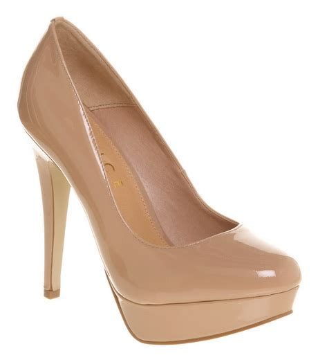 Dune Vs Louboutin by Patent Heels