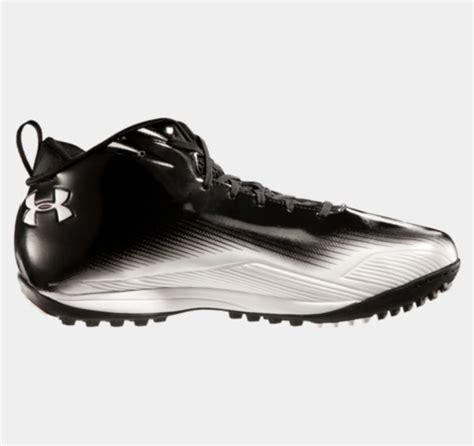 armour football turf shoes s armour nitro iii mid turf football lacrosse