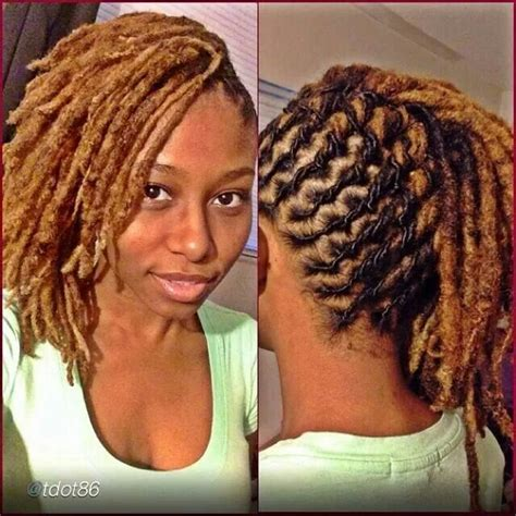 hairstyles for short rasta hair locs style http www blackhairinformation com community