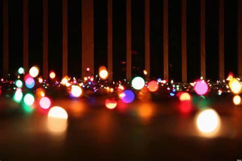 christmas light hacks