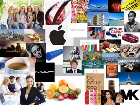 mood sharing and experimentation audience research mood board and radio research