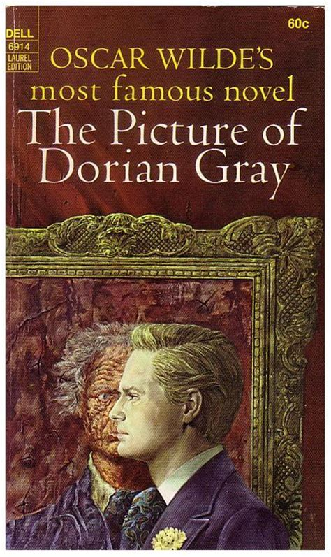Book Of The Week The Picture Of Dorian Gray By Oscar