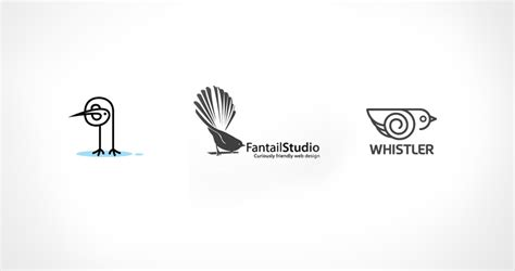 Modern Design Ideas by 35 Of Amazing Bird Logo Designs For Inspiration Creatives Wall