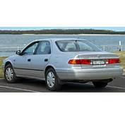 Toyota Camry XV20  Wikipedia The Free Encyclopedia