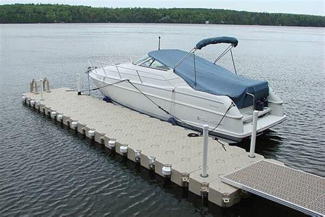 modular floating boat docks candock s modular floating dock system bonjourlife