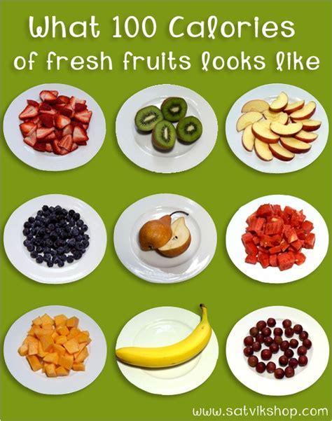 fruit 100 calories 100 calorie fruits platter satvikshop getting in shape