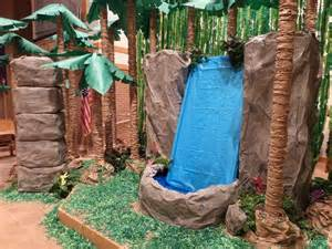Decorating Ideas For Vbs 2015 Pin By Wilke On Jungle Safari Vbs 2014