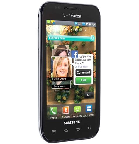 Hp Samsung Android 500 Rb Wholesale Cell Phones Wholesale Verizon Phones Samsung Fascinate I500 Galaxy S 3g Wi Fi