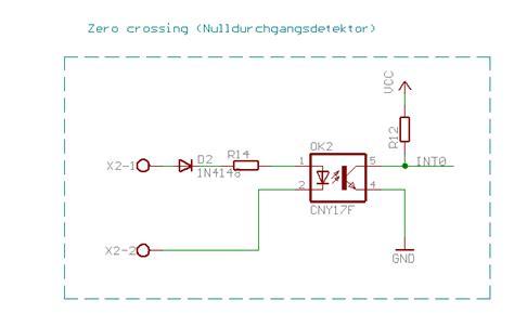 wandle dimmbar dimmer mit 2313 mikrocontroller net