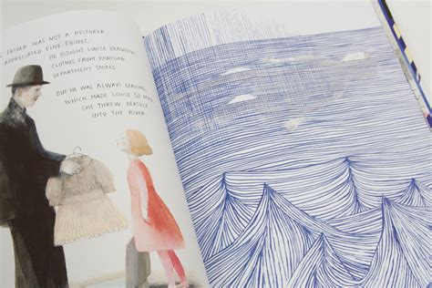 cloth lullaby review cloth lullaby the woven life of louise bourgeois illustrators illustrated