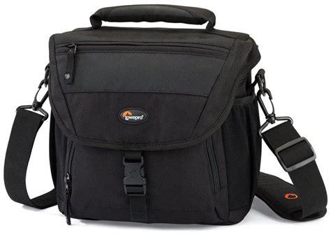 Lowepro Trax 170 Black Tas Kamera best pris p 229 lowepro 170 aw kameraveske sammenlign priser hos prisjakt
