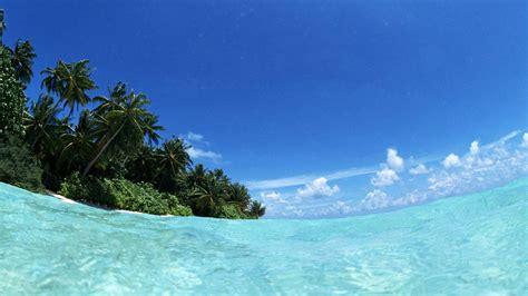 fondo pantalla playas taringa 1024x600 fondo escritorio playa cristalina