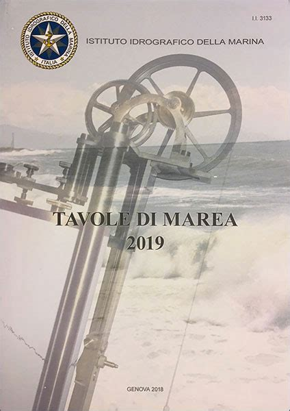 tavole marea tavole di marea 2019