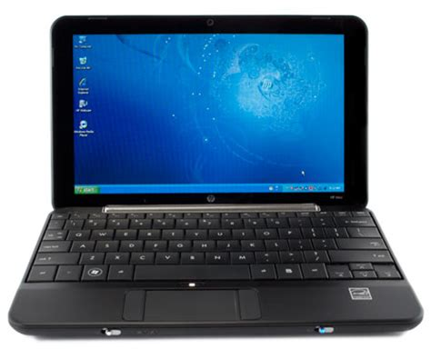 Hardisk Notebook Hp Mini hp mini 1000 series notebookcheck net external reviews