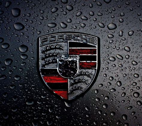 porsche logo wallpaper iphone 17 best cool wallpapers images on backgrounds