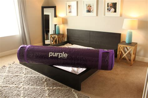 purple mattress review purple mattress reviews goodbed com