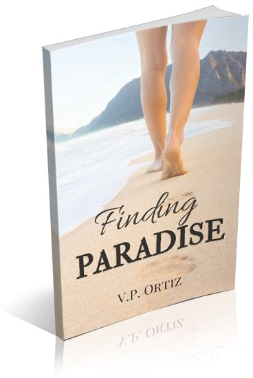 tour sign up finding paradise by v p ortiz xpresso