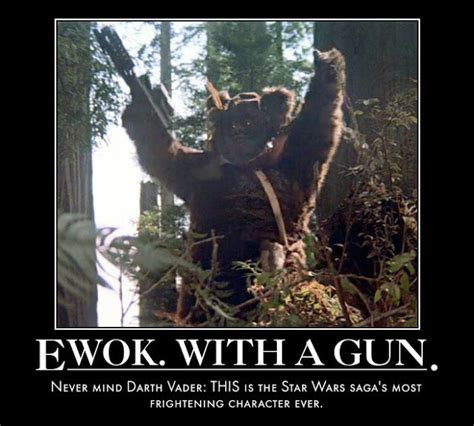 Ewok Memes - pin by chris gillespie on funny stuff pinterest