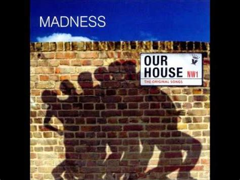 our house music madness our house the original songs full album youtube