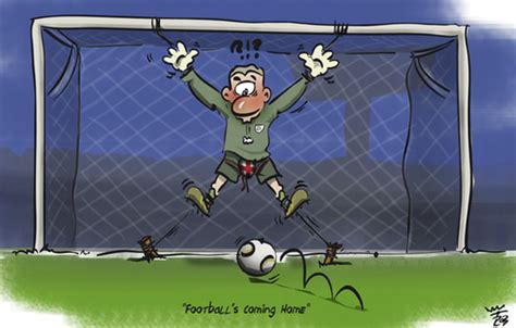 football is coming home by subbird sports toonpool