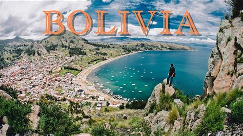 places to visit 10 best places to visit in bolivia bolivia travel video