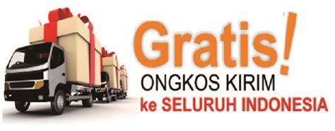 bagi bagi voucher gratis ongkos kirim seluruh indonesia free ongkir khasiat manfaat super bio collagen