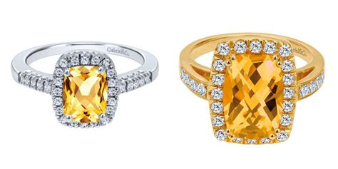 november birthstone november birthstone citrine a bryan s jewelers