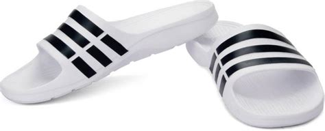 adidas duramo slide slippers india adidas duramo slide slippers buy white color adidas
