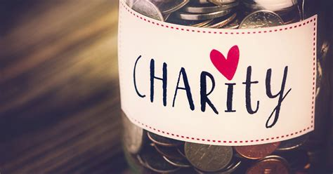 giving gifts for charity the pros and cons of donor advised funds
