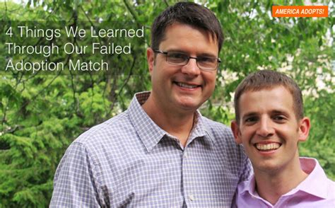 failed service adoption 4 things we learned through our failed adoption match