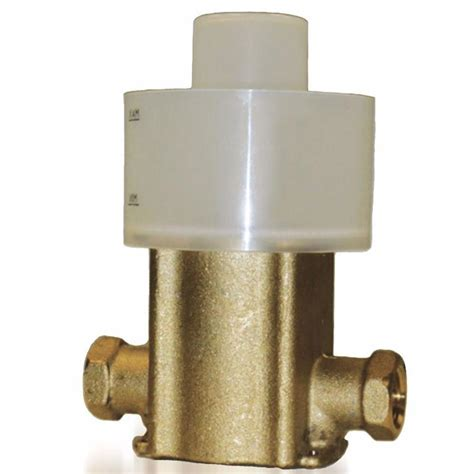 Push Kran Kuningan Model Toto toto push button shower in valve ts6p the home depot
