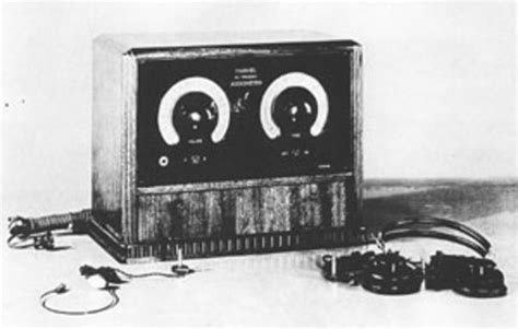 Nikola Tesla Invents The Radio In What Year Inventions Timeline 1880 1915 Timetoast Timelines