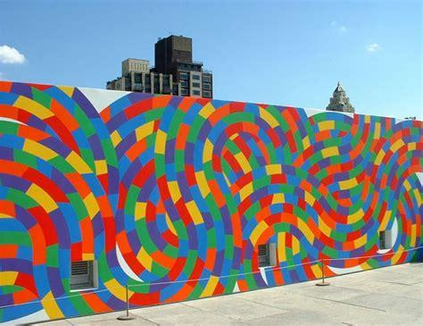 Sol Lewitt S Wall Drawing No 681